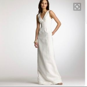 J. Crew ~ Formal Dress, J. Crew Wedding Collection
